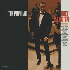 Duke Ellington (Дюк Эллингтон): The Popular Duke Ellington