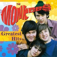 The Monkees (Зе Манкис): Greatest Hits