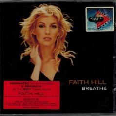 Faith Hill (Фэйт Хилл): Breathe