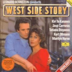 Kiri Te Kanawa (Кири Те Канава): Bernstein: West Side Story - Highlights