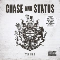 Chase & Status (Чейз энд статус): Tribe