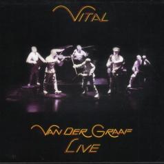 Van Der Graaf Generator: Vital (Live)