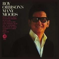 Roy Orbison (Рой Орбисон): Many Moods