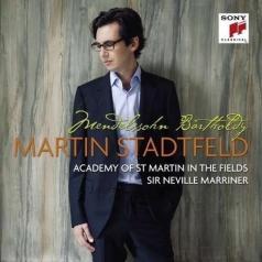 Martin Stadtfeld (Мартин Штадтфельд): Klavierkonzert Nr. 1