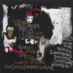 Miles Davis (Майлз Дэвис): Everything's Beautiful