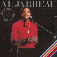 Al Jarreau (Эл Джерро ): Look To The Rainbow