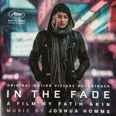 Joshua Homme: In The Fade