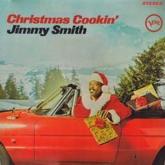 Jimmy Smith (Джимми Смит): Christmas Cookin'