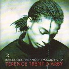 Terence Trent D'Arby (Теренс Трент Д'Арби): Introducing The Hardline According To Terence Trent D'Arby