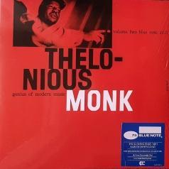 Thelonious Monk (Телониус Монк): Genius Of Modern Music: Vol.2