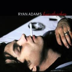 Ryan Adams (Райан Адамс): Heartbreaker