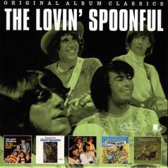 The Lovin' Spoonful: Original Album Classics