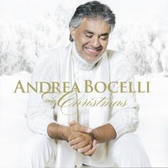 Andrea Bocelli (Андреа Бочелли): My Christmas