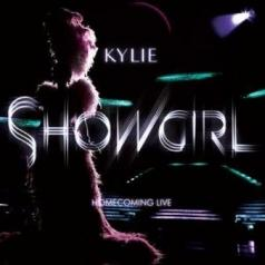 Kylie Minogue (Кайли Миноуг): Showgirl Homecoming Live