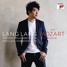 Lang Lang (Лан Лан): Mozart Album (Standard)