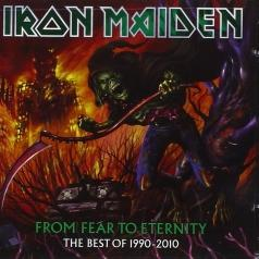 Iron Maiden: From Fear To Eternity: The Best Of 1990-2010