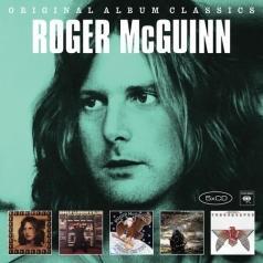 Roger Mcguinn (Роджер МакГуинн): Original Album Classics