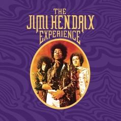 Jimi Hendrix (Джими Хендрикс): The Jimi Hendrix Experience