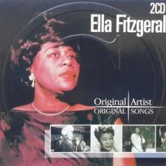 Ella Fitzgerald (Элла Фицджеральд): Original Artist