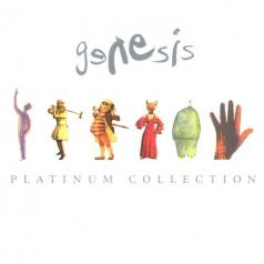 Genesis (Дженесис): The Platinum Collection