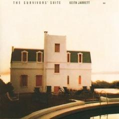 Keith Jarrett (Кит Джарретт): The Survivors' Suite
