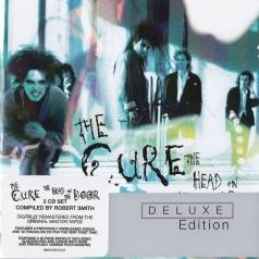 Cure (Зе Кьюр): The Head On The Door