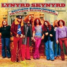 Lynyrd Skynyrd (Линирд Скинирд): Southern Surroundings