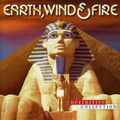 Earth, Wind & Fire (Ерс Винд энд Файр): Definitive Collection