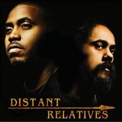 Nas: Distant Relatives