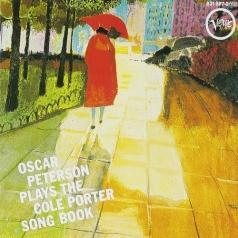Oscar Peterson (Оскар Питерсон): Plays The Cole Porter Song Book