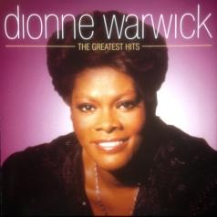Dionne Warwick (Дайон Уорвик): The Greatest Hits