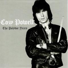 Cozy Powell (Кози Пауэлл): The Universal Years