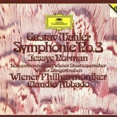 Claudio Abbado (Клаудио Аббадо): Mahler: Symphony No.3