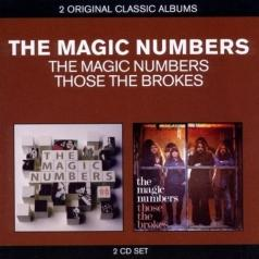 The Magic Numbers: 2 Original Classic Albums: The Magic Numbers / Those The Brokes