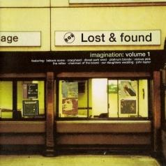 Lost And Found Vol.1