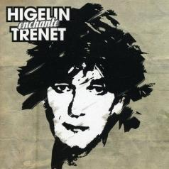 Jacques Higelin (Жак Ижлен): Higelin Enchante Trenet