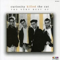 Curiosity Killed The Cat (Куриосити Киллед Кет): The Very Best Of Curiosity Killed The Cat