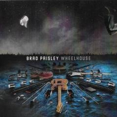 Brad Paisley (Брэд Пейсли): Wheelhouse