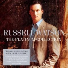 Russell Watson: The Platinum Collection