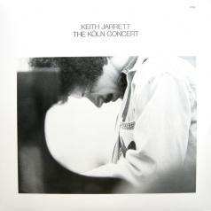 Keith Jarrett (Кит Джарретт): The Koeln Concert