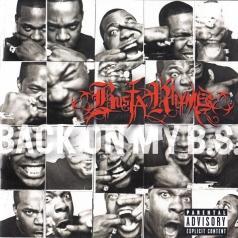 Busta Rhymes (Баста Раймс): Back On My B.S.