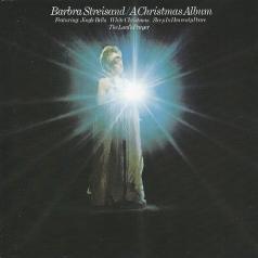 Barbra Streisand (Барбра Стрейзанд): A Christmas Album
