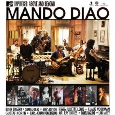 Mando Diao (Мандо Диао): MTV Unplugged - Above And Beyond