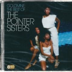 The Pointer Sisters (Зе Поинетр Систерс): Goldmine: The Best Of The Pointer Sister