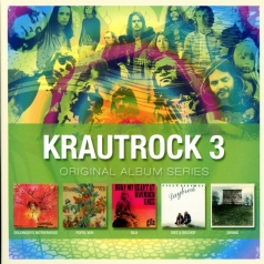 Original Album Series: Krautrock, Vol. 3