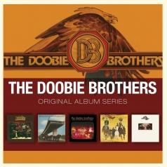 The Doobie Brothers: Original Album Series