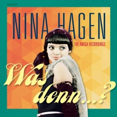 Nina Hagen (Нина Хаген): Was denn?