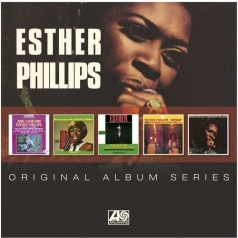 Esther Phillips (Эстер Филипс): Original Album Series