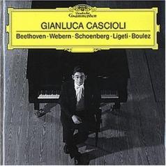 Gianluca Cascioli: L. Van Beethoven - Fantasy Opus 77