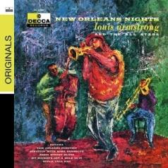 Louis Armstrong (Луи Армстронг): New Orleans Jazz